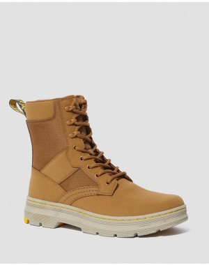 IOWA EXTRA TOUGH POLY CASUAL BOOTS - OAK