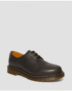 1461 CLASSICO LEATHER OXFORD SHOES - CLOVE CLASSICO CLASSICO