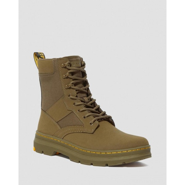 IOWA EXTRA TOUGH POLY CASUAL BOOTS - DMS OLIVE